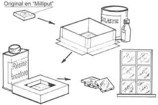 monter des b timents. Black Bedroom Furniture Sets. Home Design Ideas